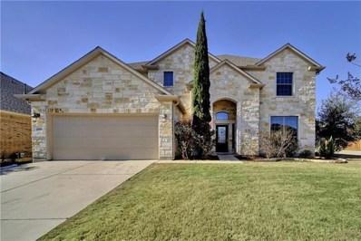 20928 Windmill Ridge St, Pflugerville, TX 78660 - MLS##: 4488868