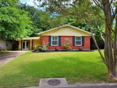 814 Orland Blvd, Austin, TX 78745 - #: 4503808