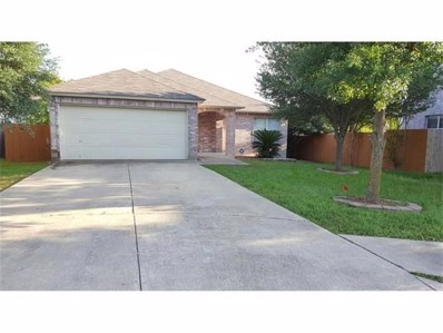 1005 Howell Terrace Place, Round Rock, TX 78664 - #: 4509438