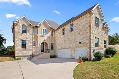 7905 Aria Loop, Austin, TX 78736 - MLS##: 4510389