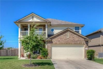 608 Creston St, Hutto, TX 78634 - MLS##: 4517494