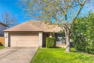 1310 Garden Path Dr, Round Rock, TX 78664 - MLS##: 4518726