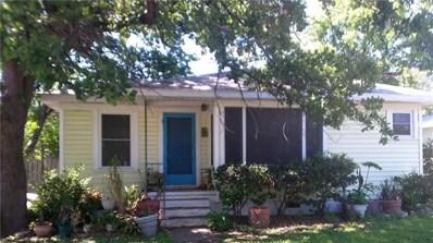 3104 Funston St, Austin, TX 78703 - MLS##: 4520024