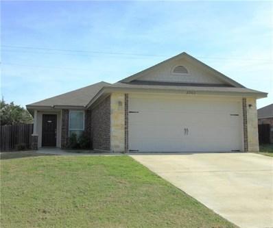 2903 Montague County Drive, Killeen, TX 76549 - MLS#: 4521089