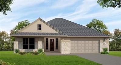 4227 Kingsley Ave, Round Rock, TX 78681 - MLS##: 4522175