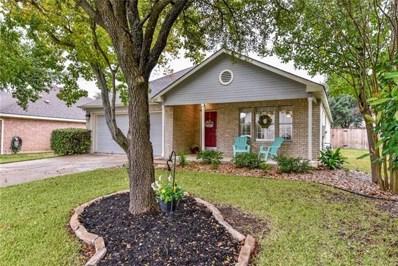 1317 Dove Haven Loop, Cedar Park, TX 78613 - #: 4522795
