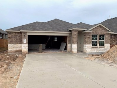 6516 Cetone Terrace, Round Rock, TX 78665 - MLS##: 4523304