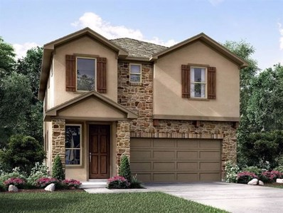 112 Canis St, Georgetown, TX 78628 - #: 4523489
