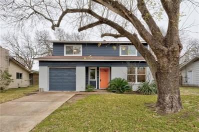 8213 Renton Dr, Austin, TX 78757 - MLS##: 4528893