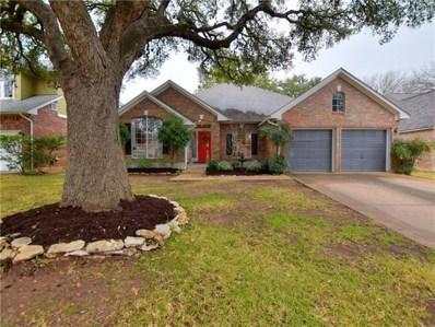 8000 Henry Kinney Row, Austin, TX 78749 - #: 4531287