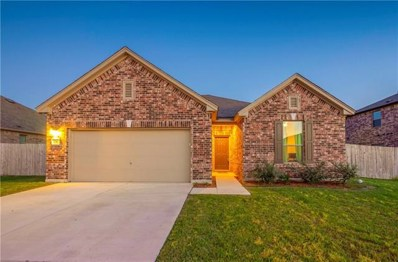 139 Everglades Ave, Taylor, TX 76574 - MLS##: 4535939