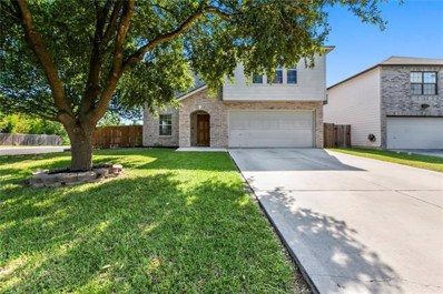 401 Emerald Fields Ln, Kyle, TX 78640 - #: 4537256