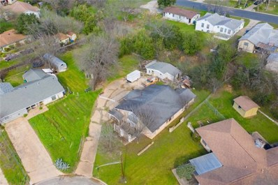 3406 Cambridge Ct, Austin, TX 78723 - MLS##: 4540294