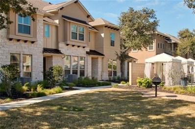 13800 Lyndhurst St UNIT 324, Austin, TX 78717 - MLS##: 4542066