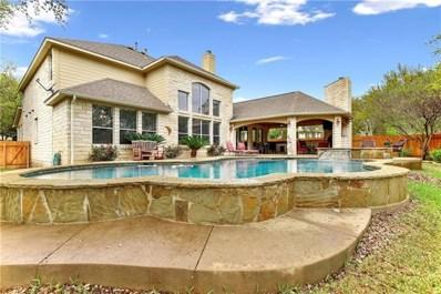 2306 Masonwood Way, Round Rock, TX 78681 - MLS##: 4542475