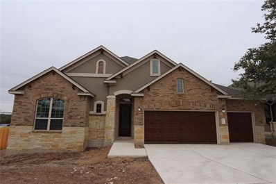 111 Cats Eye Cove, Dripping Springs, TX 78620 - #: 4544324