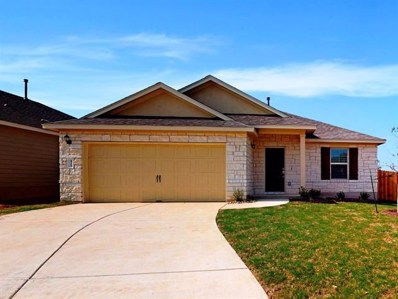 425 Bright Star Ln, Georgetown, TX 78628 - MLS##: 4545052