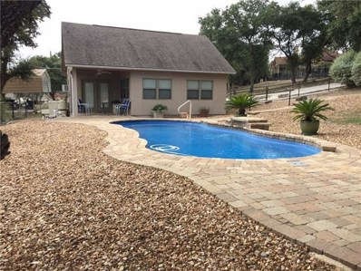 501 Lorne Rd, Canyon Lake, TX 78133 - MLS##: 4546367