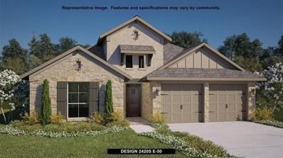 1120 Stetson Hat Trl, Georgetown, TX 78628 - MLS##: 4548236