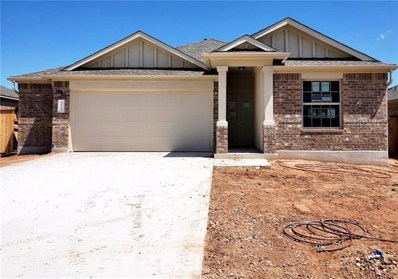 3515 Pauling Loop, Round Rock, TX 78665 - MLS##: 4550771