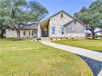 1037 Eagle Point Dr, Georgetown, TX 78628 - MLS##: 4556008