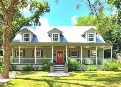 904 Farm St, Bastrop, TX 78602 - MLS##: 4563129