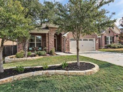 536 Loma Cedro Bnd, Leander, TX 78641 - MLS##: 4563929