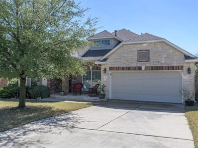 1205 Golden Bridle Trl, Leander, TX 78641 - #: 4564058
