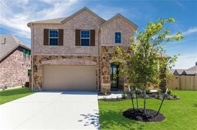 5901 Bucine Cv, Round Rock, TX 78665 - #: 4569639