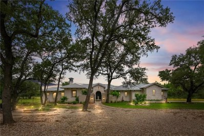 13755 Silver Creek Rd, Dripping Springs, TX 78620 - #: 4570317