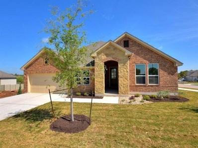 120 Scout St, Georgetown, TX 78628 - MLS##: 4572227