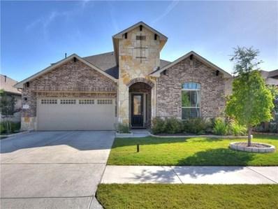 16416 Pallazo Drive, Pflugerville, TX 78660 - #: 4572641