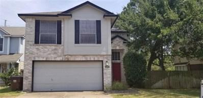 1707 Sylvia Ln, Round Rock, TX 78681 - MLS##: 4573078