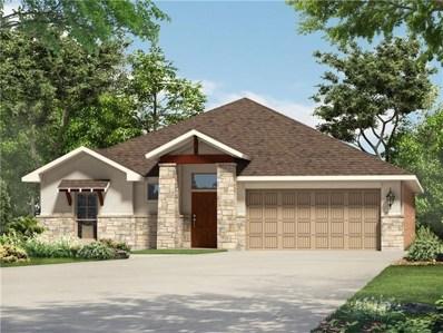 917 Horsby Holw, Leander, TX 78641 - MLS##: 4574443