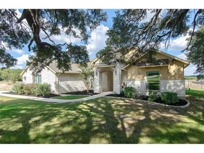 2520 Council Springs Pass, Leander, TX 78641 - MLS##: 4579315
