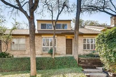 8309 Summer Side Drive UNIT 163, Austin, TX 78759 - #: 4579552