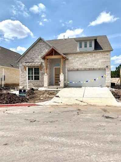 3810 Brushy Creek Rd UNIT 28, Cedar Park, TX 78613 - MLS##: 4582938