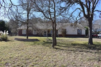 763 County Road 4390, Kempner, TX 76539 - MLS##: 4583633
