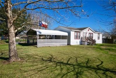 805 S La Grange St, Flatonia, TX 78941 - MLS##: 4584378