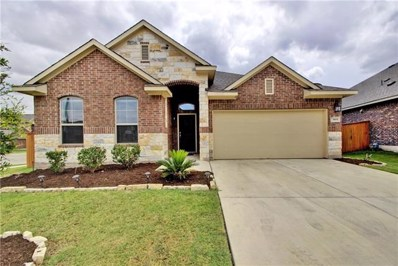 3601 Lunet Ring Way, Pflugerville, TX 78660 - #: 4586379
