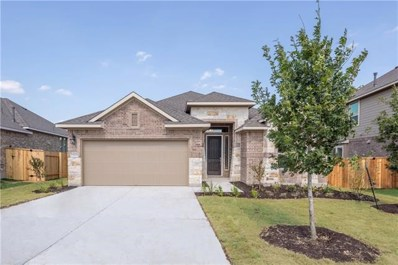 18016 Bassano Ave, Pflugerville, TX 78660 - MLS##: 4587336