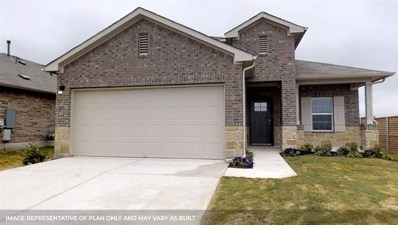 960 Dubina Ave, Georgetown, TX 78626 - MLS##: 4592910
