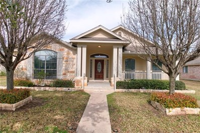 1506 MAIN St, Cedar Park, TX 78613 - MLS##: 4593088