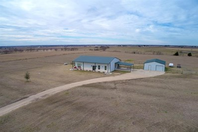 1500 County Rd 432, Thrall, TX 76578 - #: 4600460