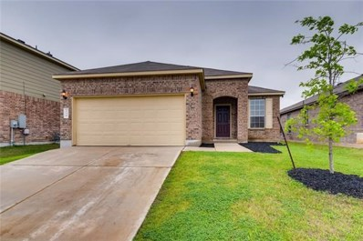130 Sundown Ave, Buda, TX 78610 - MLS##: 4600541