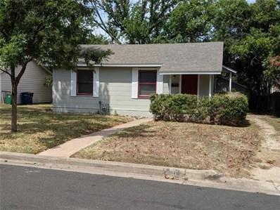 5706 Link Ave, Austin, TX 78752 - MLS##: 4600688