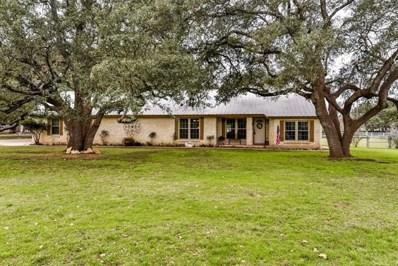 2008 Fountainwood Dr, Georgetown, TX 78633 - #: 4601788