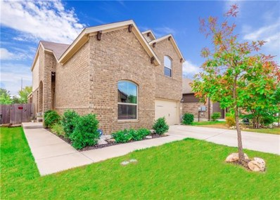 3451 Mayfield Ranch Blvd UNIT 254, Round Rock, TX 78681 - MLS##: 4604469