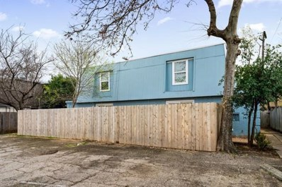 2407 Mission Hill Dr, Austin, TX 78741 - MLS##: 4608565