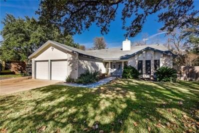 4002 Palomar Ln, Austin, TX 78727 - MLS##: 4621123
